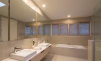 Alpine Retreat Bathroom | Queenstown, Otago