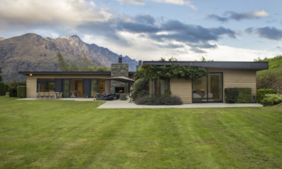 Alpine Retreat Garden | Queenstown, Otago