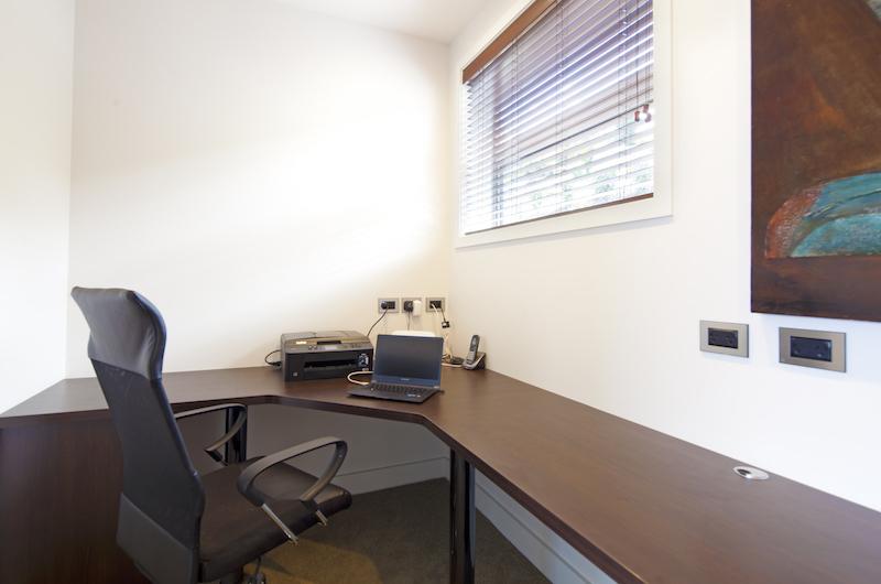 Aspen House Study Room | Queenstown, Otago