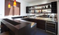Aspen House Kitchen | Queenstown, Otago
