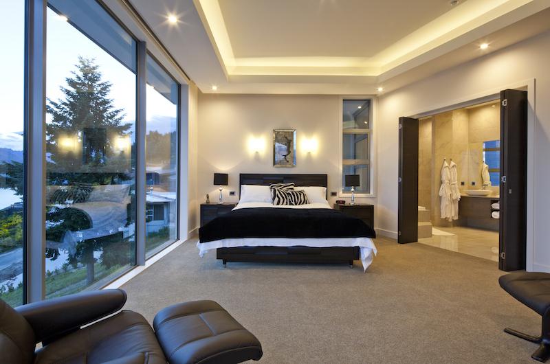 Aspen House Guest Bedroom | Queenstown, Otago