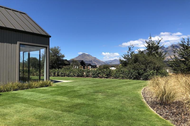 Falconer Rise Tropical Garden | Queenstown, Otago