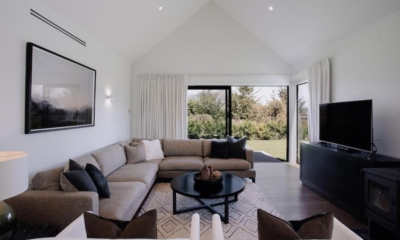 Falconer Rise Media Room | Queenstown, Otago