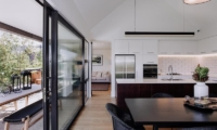 Falconer Rise Living and Dining Room | Queenstown, Otago