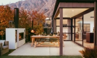 Falconer Rise Fire Place | Queenstown, Otago