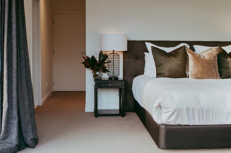 Falconer Rise Bedroom | Queenstown, Otago