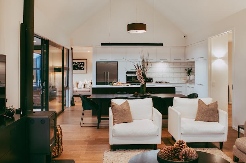 Falconer Rise Indoor Dining Table | Queenstown, Otago
