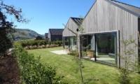 Falconer Rise Backyard | Queenstown, Otago