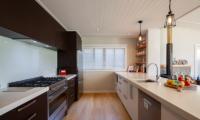 Kohanga Luxury Lakeside Villa Kitchen Equipment | Queenstown, Otago