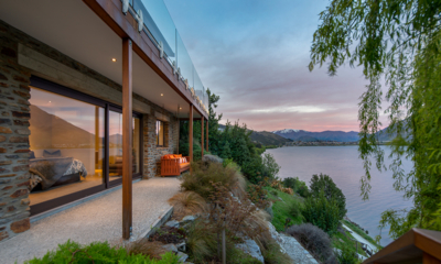 Kohanga Luxury Lakeside Villa Terrace | Queenstown, Otago