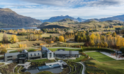 Lodge at the Hills Building Area | Arrowtown, Otago