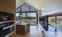 Sunrise Bay Oven | Wanaka, Otago