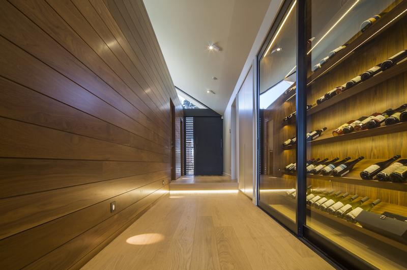 Sunrise Bay Wine Cellar | Wanaka, Otago