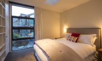Sunrise Bay Bedroom One | Wanaka, Otago