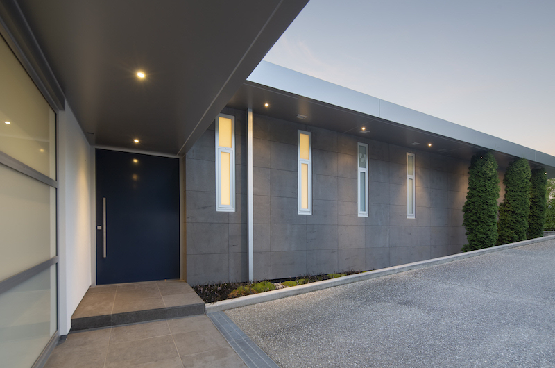 Supreme Lakefront Entrance | Queenstown, Otago