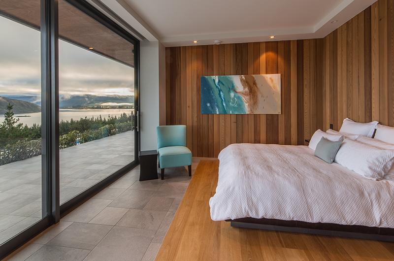 The Dacha Guest Bedroom | Wanaka, Otago