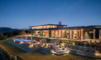 The Dacha Luxury Villa Area | Wanaka, Otago