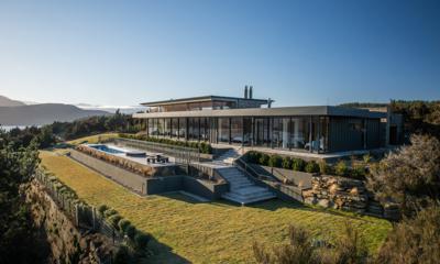 The Dacha Exterior | Wanaka, Otago