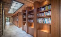 The Dacha Book Shelf | Wanaka, Otago