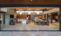 The Dacha Living and Dining Room | Wanaka, Otago