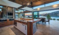 The Dacha Kitchen Equipment | Wanaka, Otago