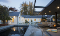 The Homestead at Lake Hayes Pool | Queenstown, Otago