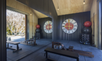 The Homestead at Lake Hayes Fitness Equipment | Queenstown, Otago
