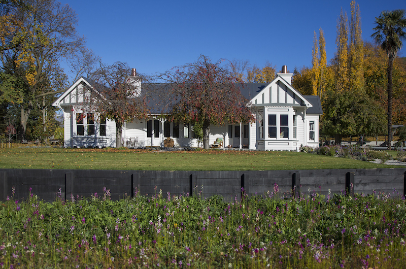 The Homestead at Lake Hayes Exterior | Queenstown, Otago