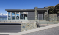 The Views Front Area   Queenstown, Otago