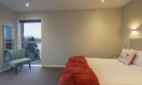 The Views Bedroom   Queenstown, Otago