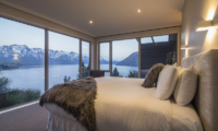 The Views Master Bedroom   Queenstown, Otago