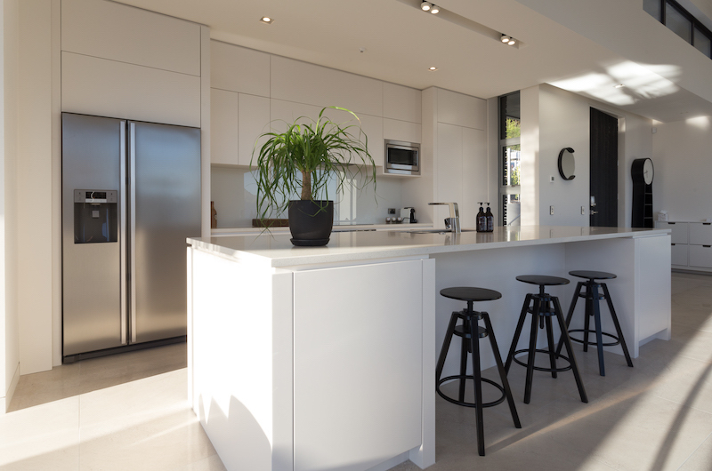 Views on Edinburgh Kitchen Equipment | Queenstown, Otago