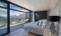 Villa Cascata Guest Bedroom | Queenstown, Otago