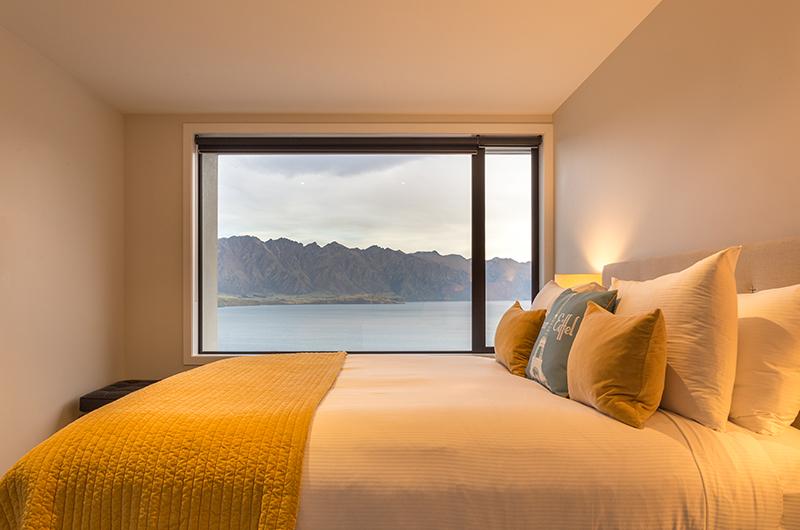 Villa Fifteen Bedroom | Queenstown, Otago