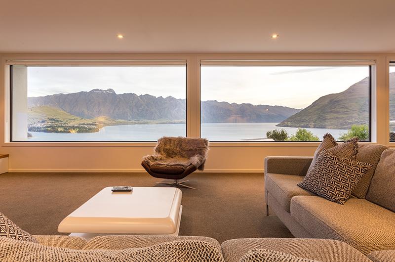 Villa Fifteen Indoor Seating | Queenstown, Otago