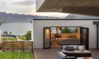 Villa Fifteen Outdoor Seating | Queenstown, Otago