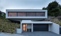 Villa Fifteen Entrance | Queenstown, Otago