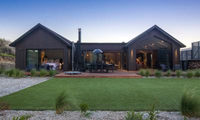 Villa Kahua Tropical Garden   Queenstown, Otago