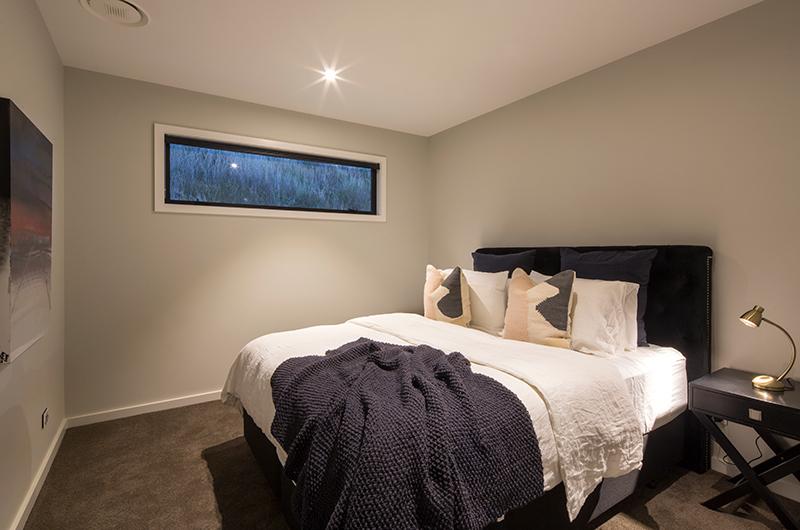 Villa Kahua Guest Bedroom | Queenstown, Otago