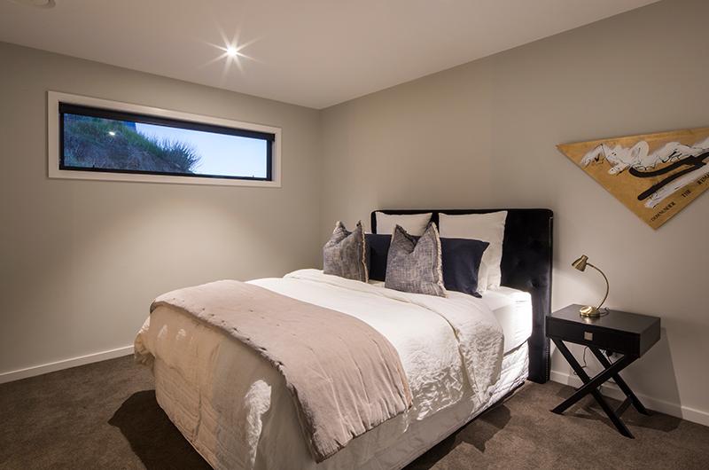 Villa Kahua Single Bed | Queenstown, Otago