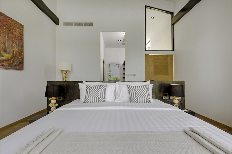 Villa Braya Bedroom One | Koh Yao Noi, Phang Nga