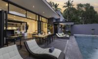Villa Braya Outdoor Dining | Koh Yao Noi, Phang Nga