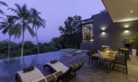 Villa Braya Sun Deck | Koh Yao Noi, Phang Nga