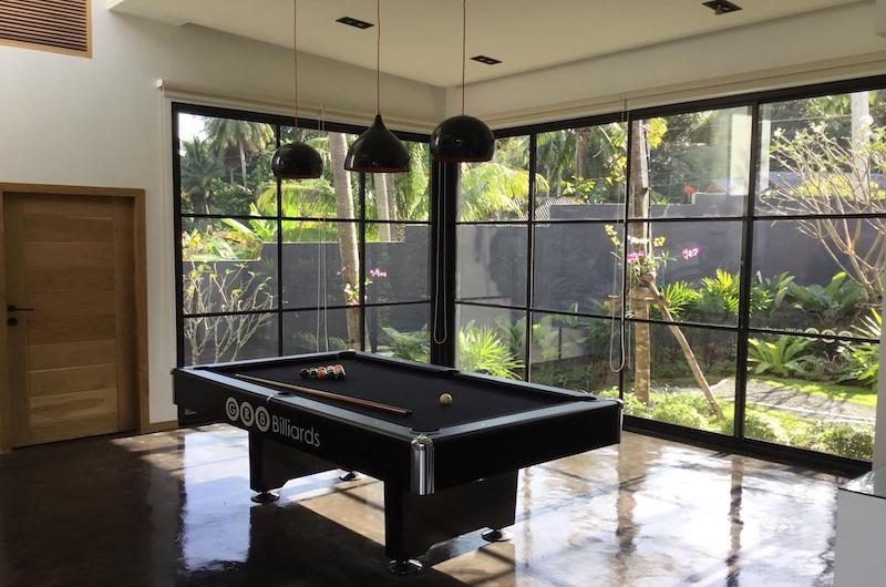 Villa Braya Pool Table | Koh Yao Noi, Phang Nga