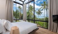 Villa Braya Bedroom | Koh Yao Noi, Phang Nga