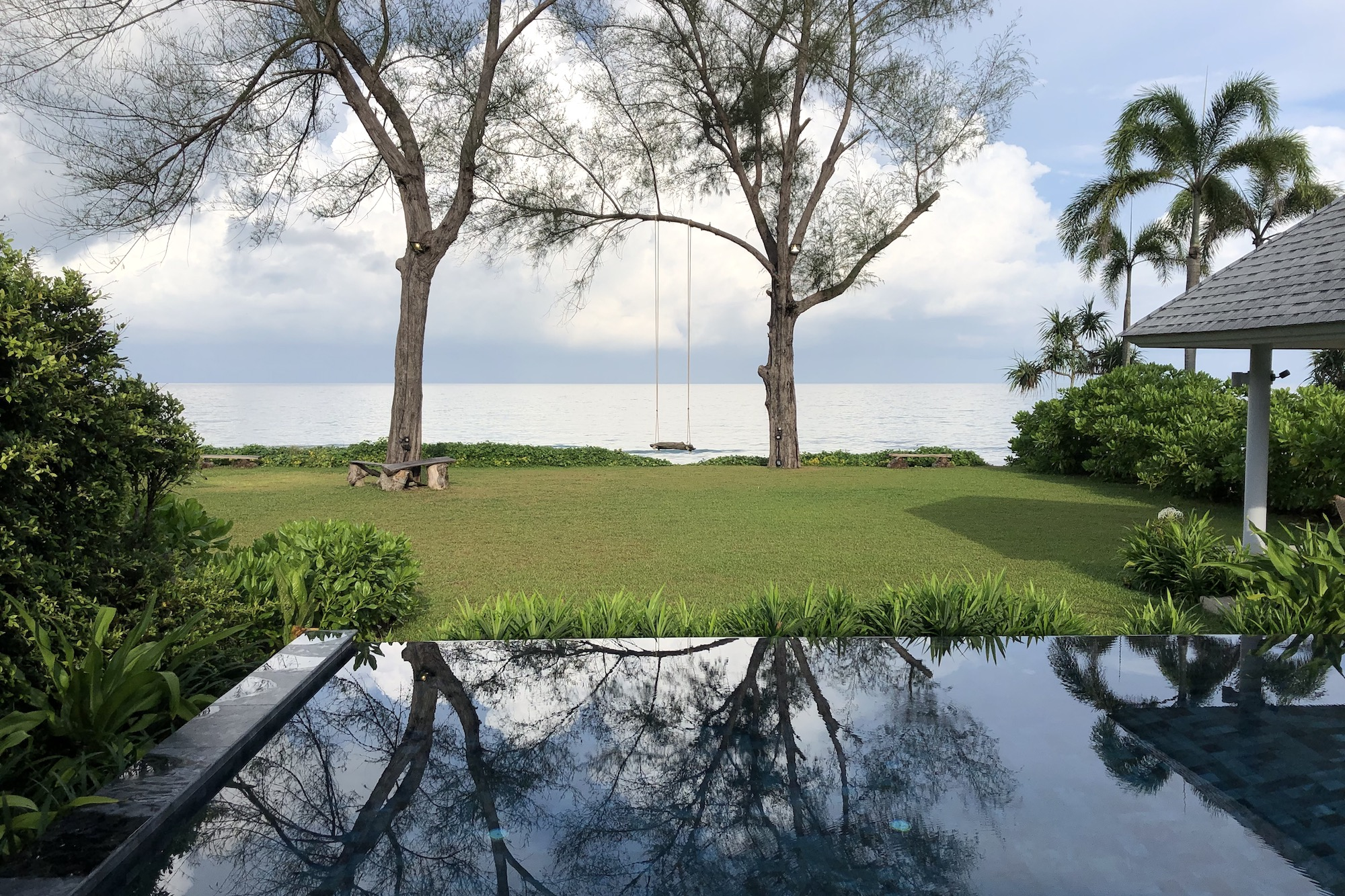 Escape to Natai Beach – Twin Villas Review
