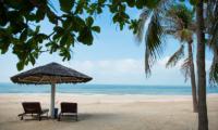 Sanctuary Villas Sun Deck on Beach | Ho Tram, Vietnam