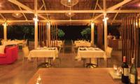 Sanctuary Villas Restaurant | Ho Tram, Vietnam