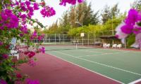 Sanctuary Villas Tennis Field | Ho Tram, Vietnam