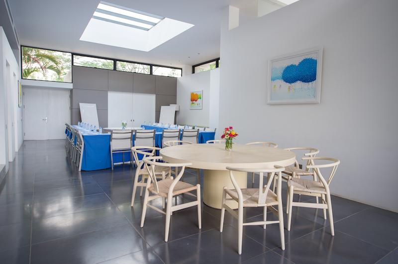Sanctuary Villas Indoor Meeting Room | Ho Tram, Vietnam